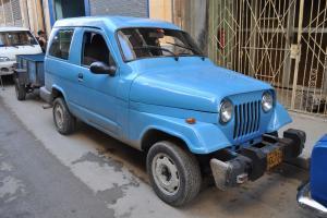 40 porciento - Habana, 2013