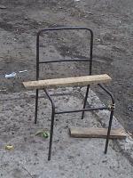 Chair 2003