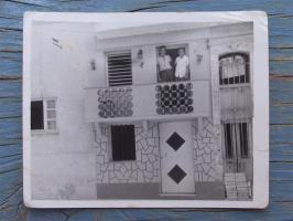 Fifo's House