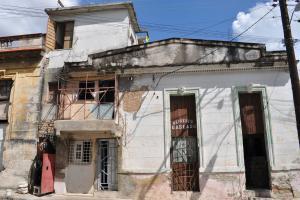 La Habana, ciudad sin terminar