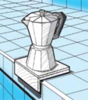 Manipulador de cafeteras - Tomado de Juventud Técnica