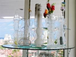 Decorative objects and vases - Habana, 2005