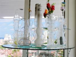 Decorative objects and vases - Habana, 2005