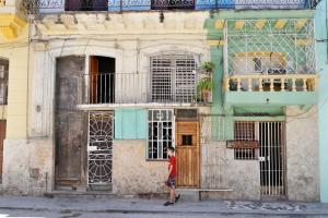 Moral Modulor 2012 - Centro Habana