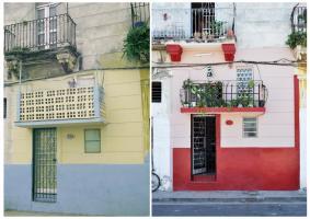 Salud # 833, Centro Habana
