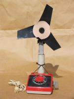 Fans - Ventiladores