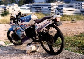 Handmade Yamaha by Zimmerman